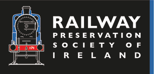 Railway Preservation Society of Ireland logo