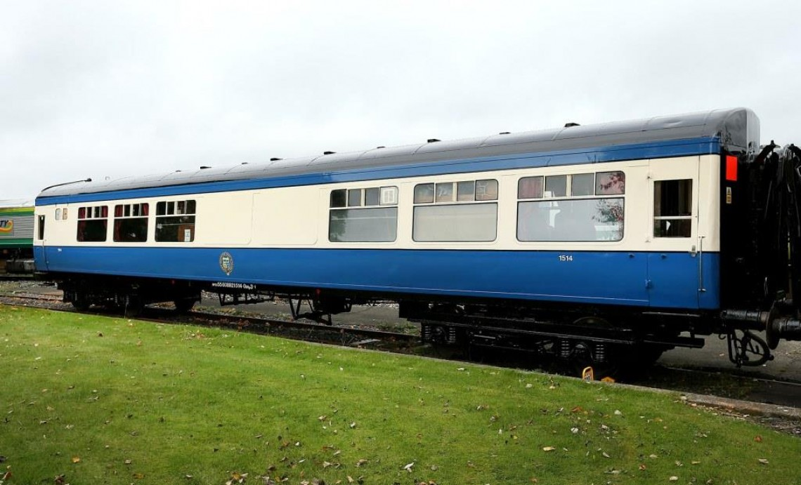 1514 Cravens Bar Car