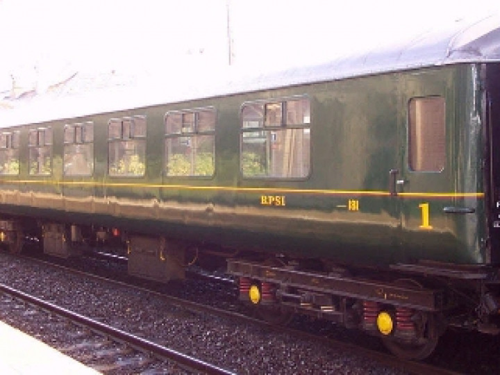 181 at Coleraine.