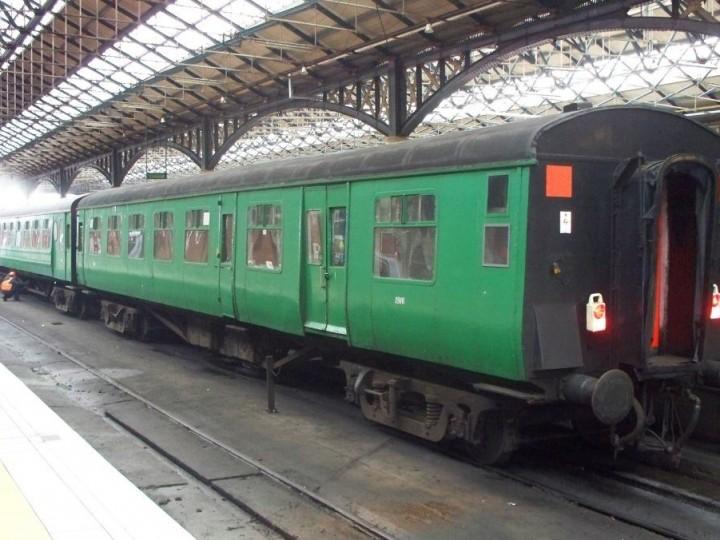 2010: 1916 at Dublin Connolly. (L.Tomiczek)